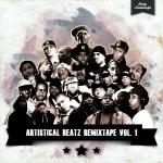 ARTistical Remixtape Vol. 1(prednja)