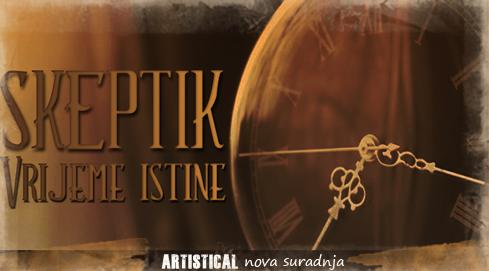 Skeptik i Artistical